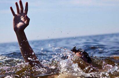 спасли мужчину на воде