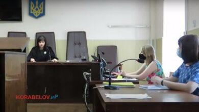 суд над Инессой Блохиной