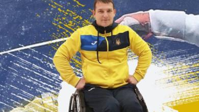 Дмитрий Серёженко