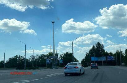 Корабельный район Николаева, Жуковское кольцо
