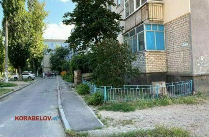 ул. Глинки в Николаеве
