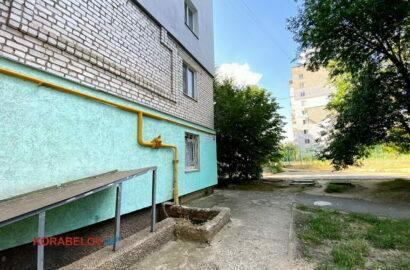 ул. Новостройная, 1 в Николаеве