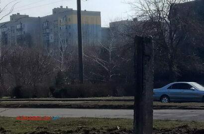 ул. Самойловича в Николаеве