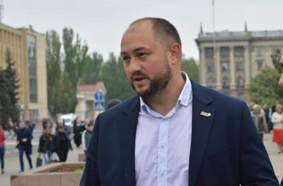 Максим Невенчанный