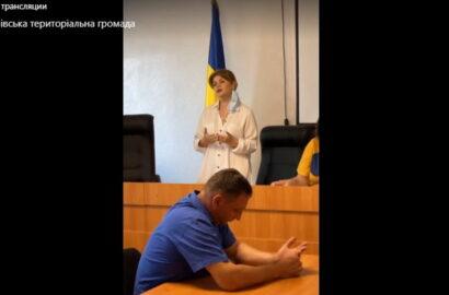 Инга Шаповалова