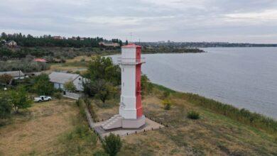 Сиверсов маяк