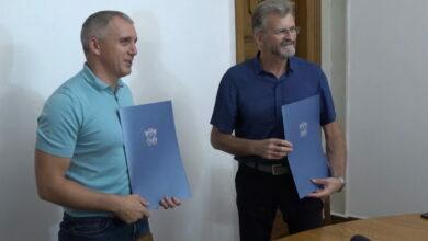 Сенкевич и Красноярский
