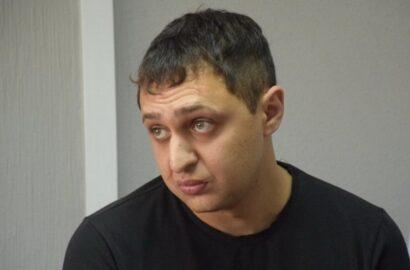 Алексей Казимиров
