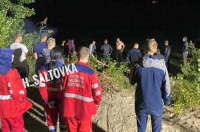 трагедия под Харьковом