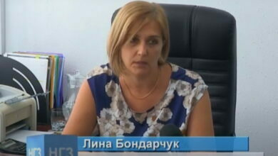 Лина Бондарчук, и. о. директора по персоналу НГЗ