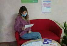 В Центре вакцинации в Корабельном районе