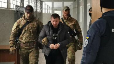 задержан Владимир Шорников
