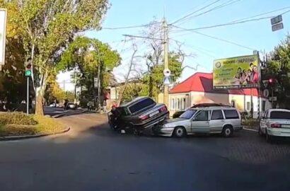 ДТП в Николаеве 04.10.2021