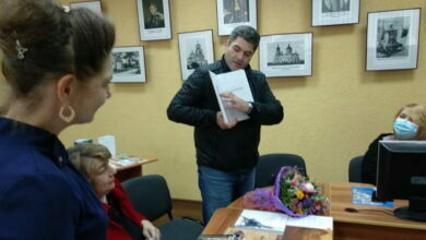 Презентация книги Валерия Кобы
