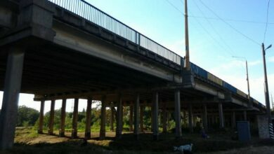 Широкобальский мост