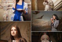 чаепитие: модели в музее