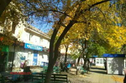 Корабельный район г. Николаева