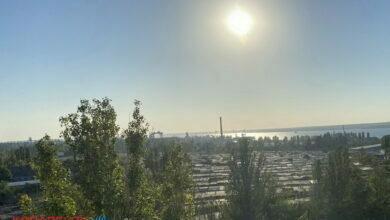 Корабельный район Николаева